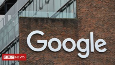 Photo of Google HR 'suggested medical leave' for racism victims