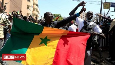 Photo of Senegal protests: Ousmane Sonko charged with rape