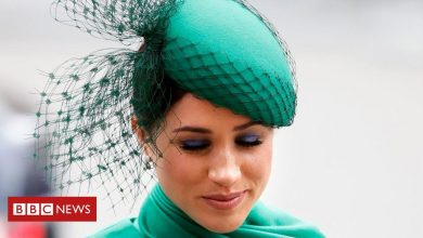 Photo of Meghan and Harry interview: 'Royalty is not a shield from the despair of racism'
