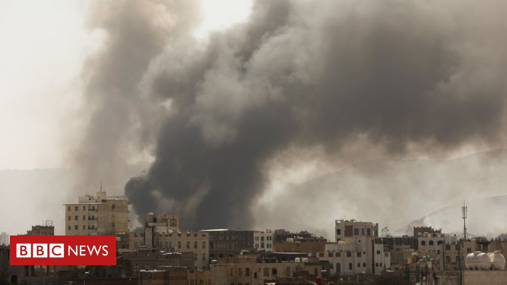 yemen-war:-many-feared-dead-after-fire-at-migrant-detention-centre