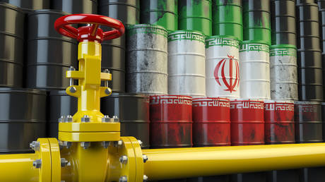 'we-said:-inshallah':-us-sanctions-fail-to-prevent-iran-from-selling-record-amount-of-crude-to-energy-hungry-china