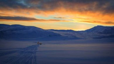 Photo of China pledges to build 'Polar Silk Road' by developing Arctic shipping routes