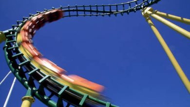 Photo of Bitcoin market cap tops $1 TRILLION again as its rollercoaster ride takes another upturn