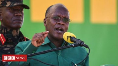 Photo of Tanzanian President John Magufuli in Kenyan hospital with Covid – reports
