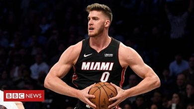 Photo of Meyers Leonard: NBA player 'deeply sorry' for anti-Semitic slur