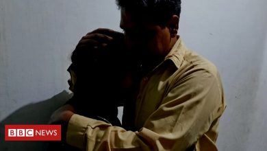 Photo of Abducted, shackled and forced to marry at 12