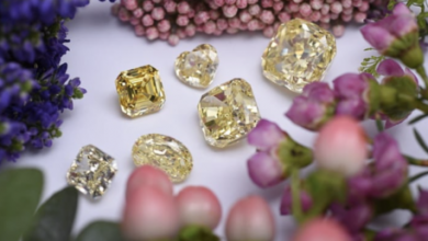 Photo of Russian diamond sales triple as demand in key markets recovers– Alrosa