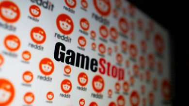 Photo of GameStop stock BOOMING AGAIN as online traders stick it to Wall Street