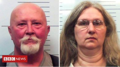 Photo of Circle of Hope: Boarding school couple charged after TikTok abuse allegations