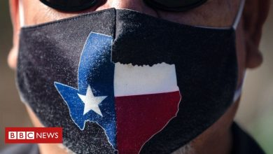 Photo of Covid: Are Texas and Mississippi lifting restrictions too soon?