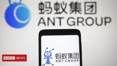 Photo of Ant Group boss Simon Hu steps down in restructuring