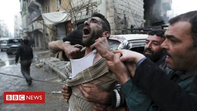 Photo of Why has the Syrian war lasted 10 years?
