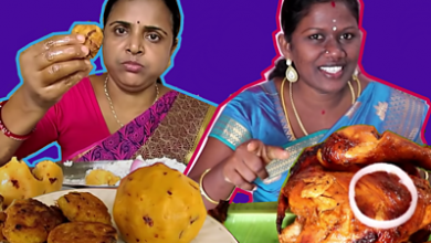 Photo of India: How eating online is bringing women money – and freedom
