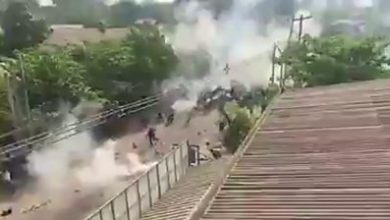 Photo of Myanmar: Brutal crackdown continues on protesters