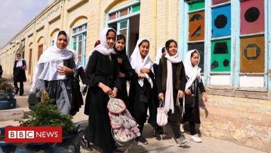 Photo of Afghanistan investigates ban on girls' singing