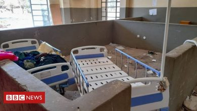 Photo of Ethiopia's Tigray crisis: Hospitals 'vandalised and looted'