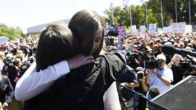 australia-march-4-justice:-thousands-march-against-sexual-assault