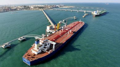 Photo of China ramps up oil imports from Iran