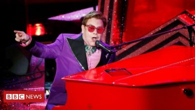 Photo of Rocketman: Did the Vatican fund a film about Elton John?