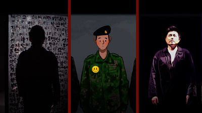 south-korean-artist-highlights-gay-rights-in-military