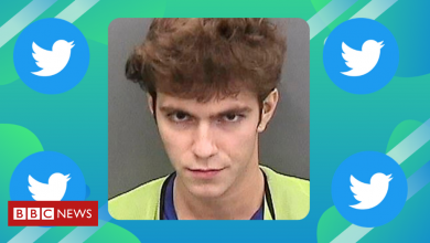 Photo of Teen 'mastermind' pleads guilty to celeb Twitter hack