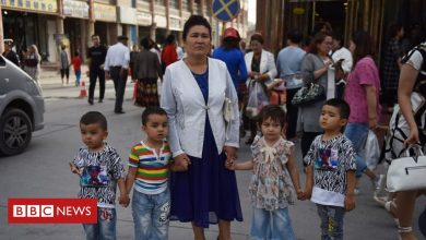 Photo of China sending children of exiled Uighur parents to orphanages, says Amnesty