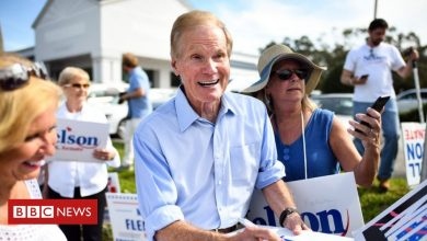 Photo of Bill Nelson: Former astronaut and senator nominated as Nasa chief