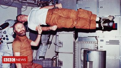 Photo of Skylab: The myth of the mutiny in space