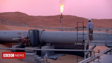 Photo of Saudi Aramco's profits slide nearly 45% after lower oil demand