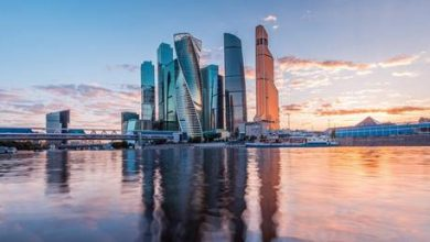 Photo of Fitch upgrades Russia's growth outlook, projecting economic activity surge