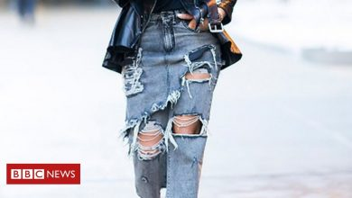 Photo of Why India is talking about ripped jeans and knees