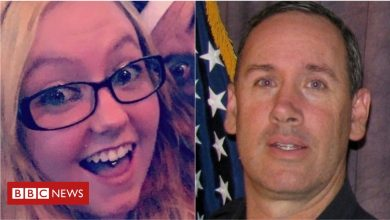 Photo of Boulder victims: A police officer, a store manager and food shoppers