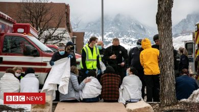 Photo of Boulder shooting: Ten victims and suspect identified by police
