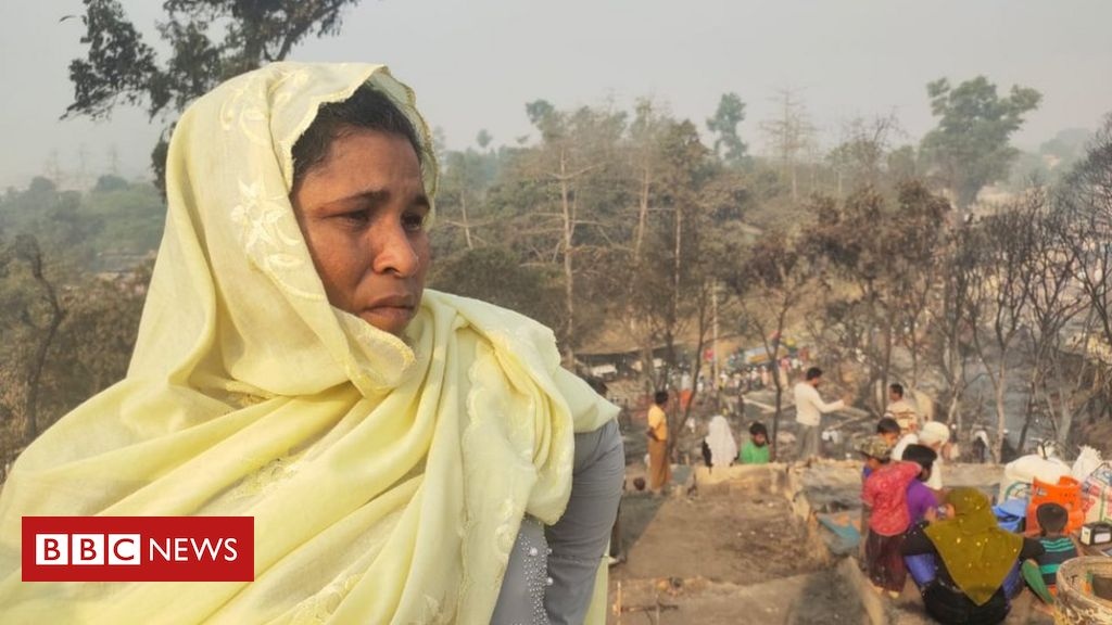 rohingya-refugee-camp-fire:-several-dead,-hundreds-missing-and-thousands-homeless