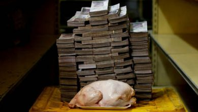 Photo of Cash is turning into trash, just like in Venezuela, says Max Keiser