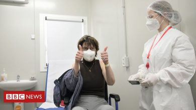 Photo of Coronavirus: EU and UK try to end row with 'win-win' on vaccines