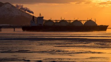 Photo of Russia boosts Arctic LNG shipments to China to meet growing energy demand