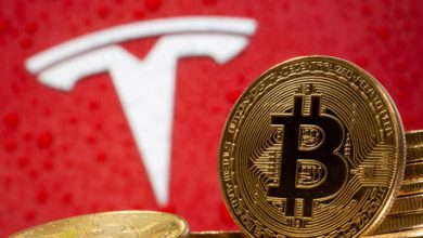 Photo of Bitcoin jumps after Musk says crypto will be accepted as payment for Tesla cars