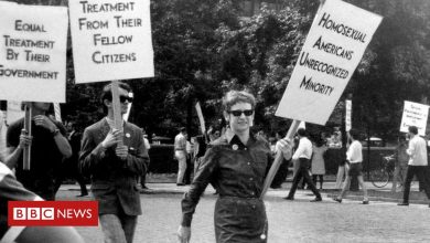 Photo of Cured: How mental illness was used as a tool against LGBT rights