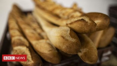 Photo of France seeks Unesco heritage status for the baguette