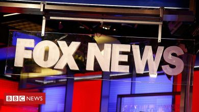 Photo of Dominion Voting sues Fox News for $1.6bn over election fraud claims