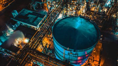 Photo of China overtakes US as world's largest refiner