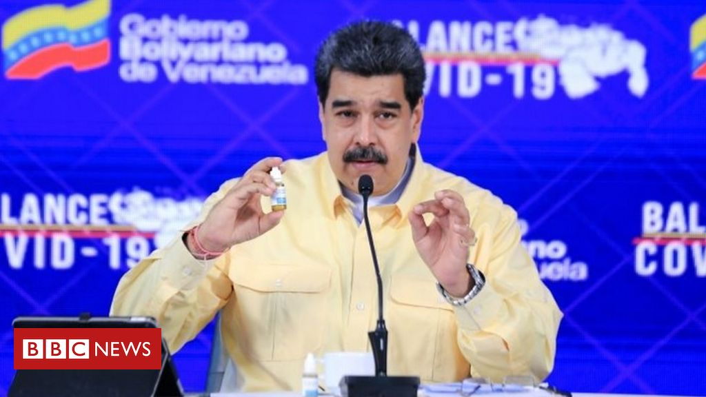 facebook-freezes-maduro's-page-over-covid-claim