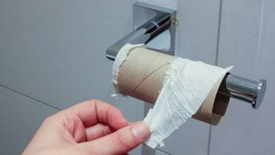 Photo of World may be facing another toilet paper shortage due to shipping container crisis, industry boss warns