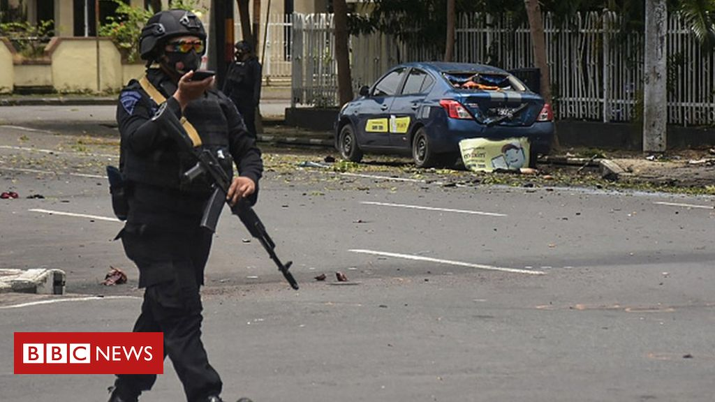 indonesia-bombing:-worshippers-wounded-in-makassar-church-attack