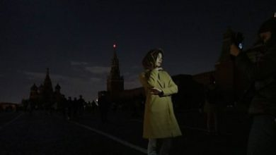 Photo of Earth Hour: Cities around the world turn lights off