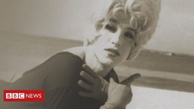 Photo of The lost letters that found New York drag scene's secret trailblazers