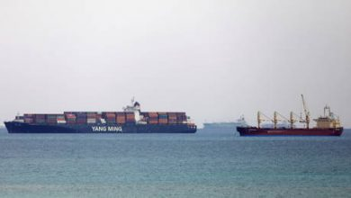 Photo of Egypt may offer discounts for ships left stranded by Suez Canal blockage