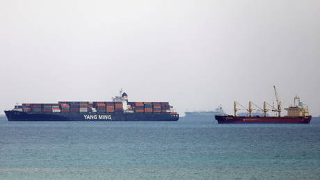 egypt-may-offer-discounts-for-ships-left-stranded-by-suez-canal-blockage