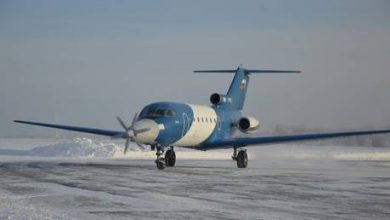 Photo of Russia to debut world's first electric plane at MAKS 2021 airshow